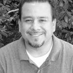 George Rios Microsoft Dynamics GP Consultant