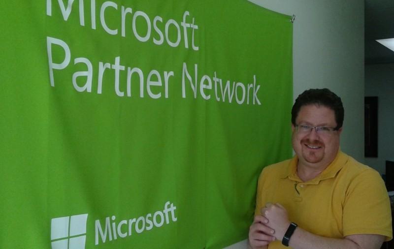 David Gersten Microsoft Partner