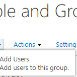 SharePoint | Inviting an External User and Granting Access to a File/Folder