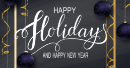 Holiday Communications with Your Clients and Prospects – Rules and Tools