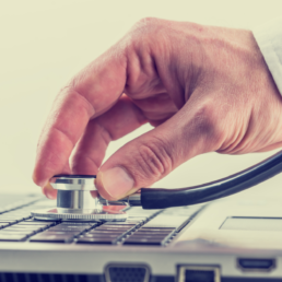 Time to Check the Pulse of Your Microsoft Dynamics System