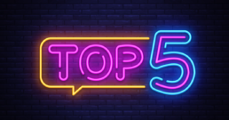 Our Top 5 Microsoft Dynamics Blogs